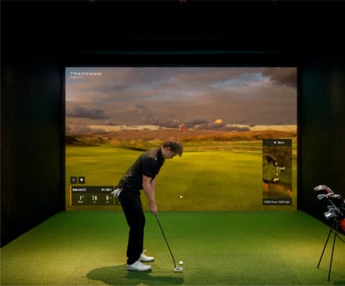 Tuition with PGA Professional